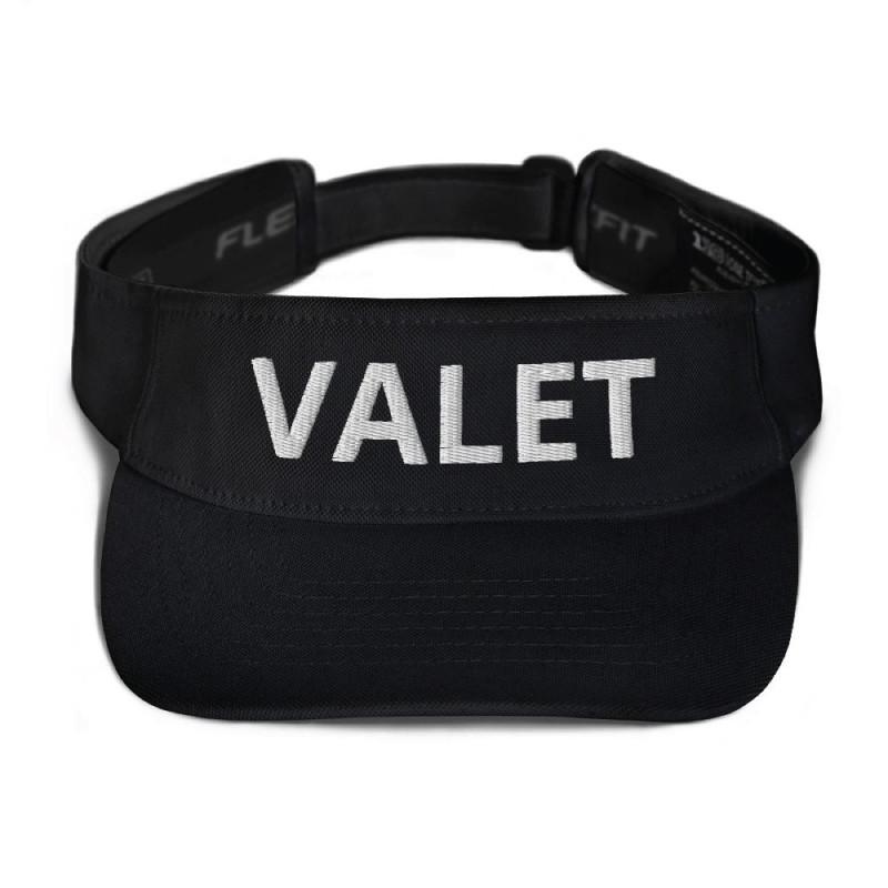 Black Valet Vizor