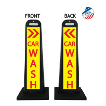 Store Front Sign PWV-S2D