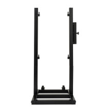 Valet Key Box Stand Front