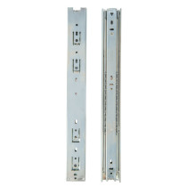 Valet Podium Rails set of 2