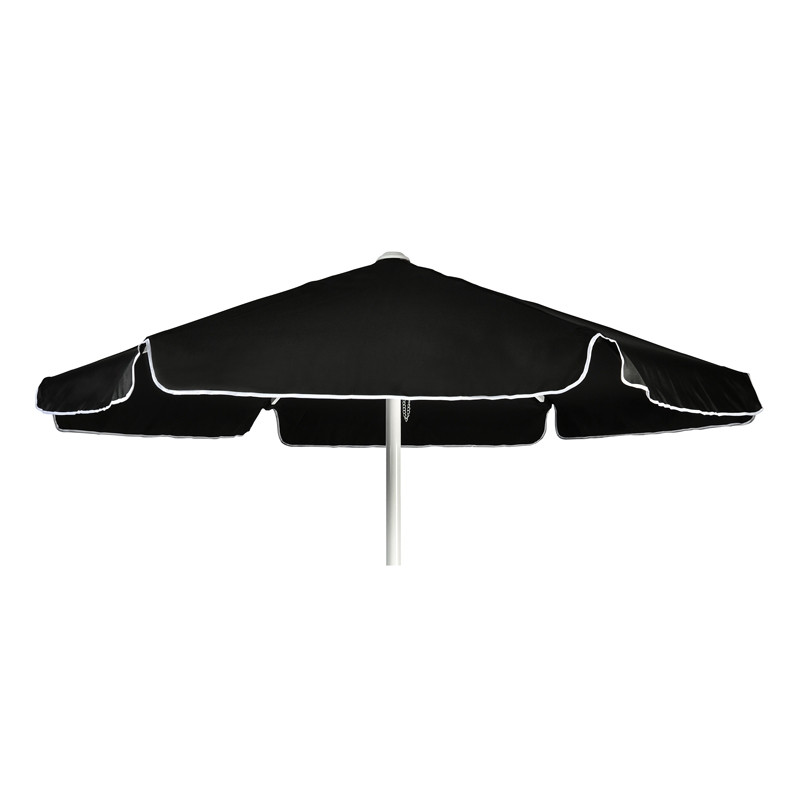 Black Valet Parking Umbrella
