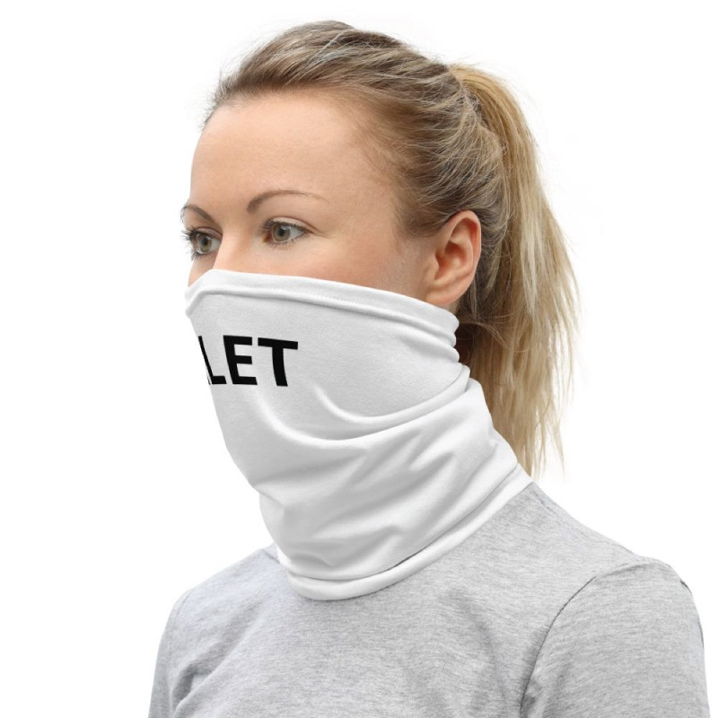 Valet Face Mask
