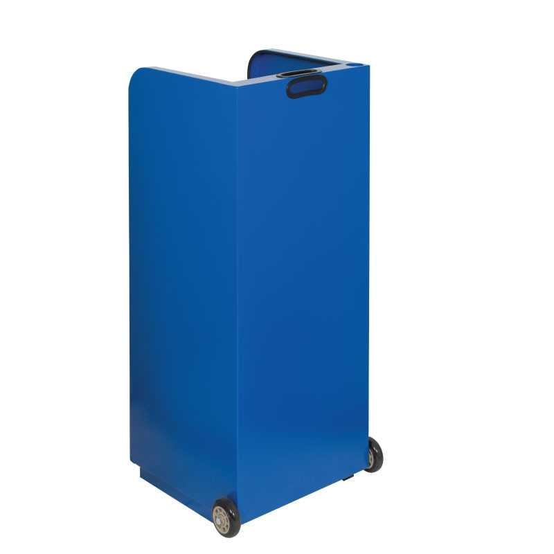 Blue Valet Podium 100 Key Slot