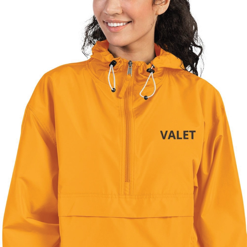 Women Yellow Valet Jacket