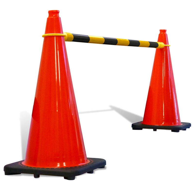 Parking Cone Bars