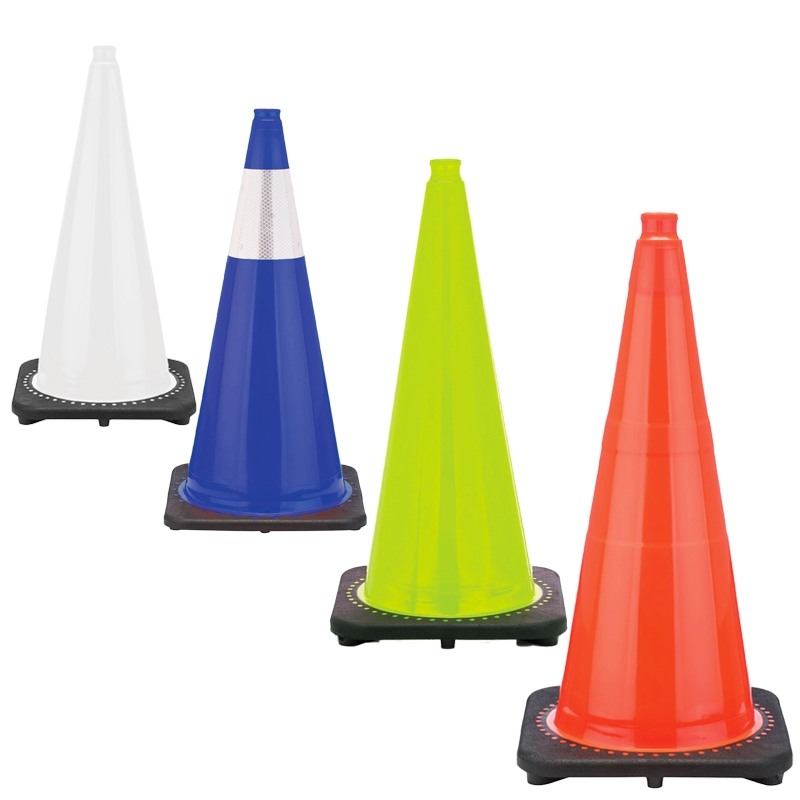 Parking Rubber Cones